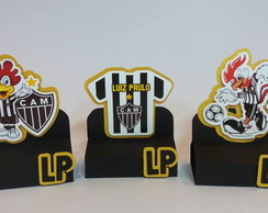 Mini Kit personalizados Atletico Mineiro