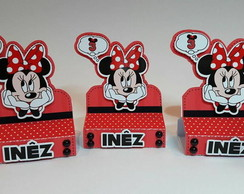 Mini Kit Personalizados Minnie