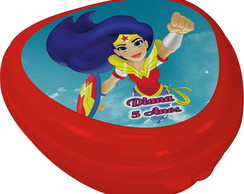 Lancheirinha Super Girls