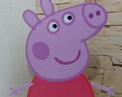 Display de chão Peppa Pig