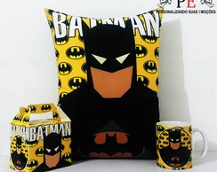 Kit Batman Pôster