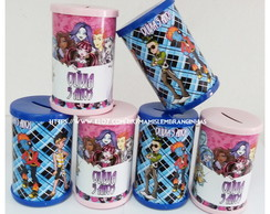 Cofrinhos Monster High