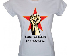 Baby Look Rock Rage Against The Machine