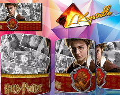 Caneca de Porcelana - Harry Potter