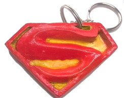 Chaveiro Superman