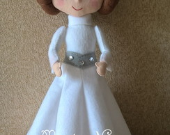 Princesa Leia Star Wars