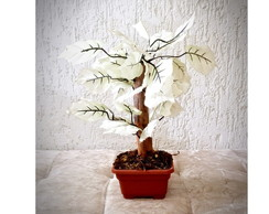 Bonsai Le Foglie (artificial)