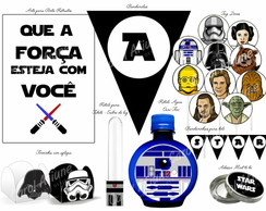 Kit Festa Star Wars