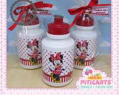 Squeeze 300 ml Minnie