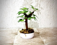 Mini Bonsai IX (artificial)
