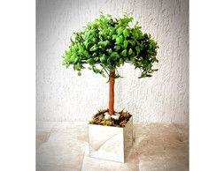Bonsai Árvore (artificial)