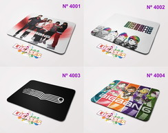 Mouse Pad K pop Kpop Bigbang Big Bang