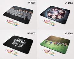 Mouse Pad K pop Kpop BTS B.T.S. K-pop