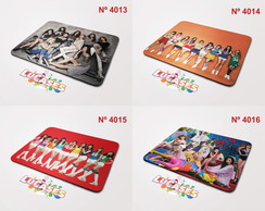 Mouse Pad K pop Kpop Girls Generation