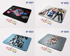 Mouse Pad K pop Kpop Monsta X K-Pop