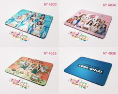 Mouse Pad K pop Kpop Twice banda Korean