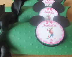 cx almofada pateta festa minnie mickey