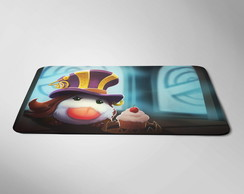 Mousepad Gamer Caitlyn League of Legends