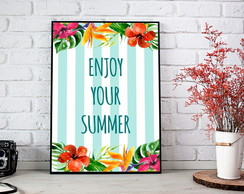 Poster Digital - Summer