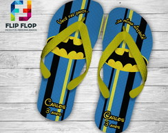 CHINELO -ANIVERSARIO BATMAN