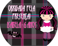 Multi uso Peq Monster high