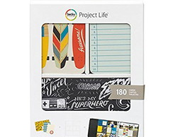 Cards Becky Project Life - PL00459