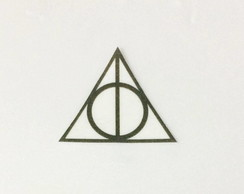 PATCH HARRY POTTER TERMOCOLANTE