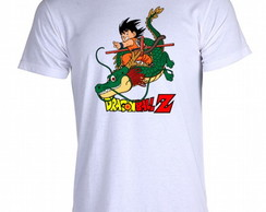 Camiseta Dragon Ball 13