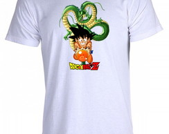 Camiseta Dragon Ball 16