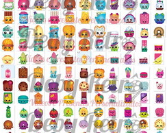 Arte Digital Shopkins
