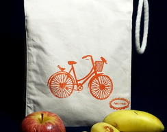 eco bag bicicleta