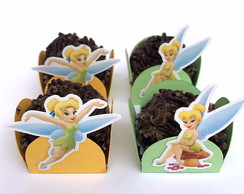 Forminha Doce - Tinker Bell