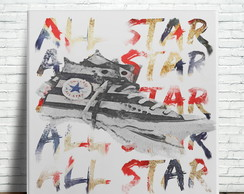 Azulejo Decorativo All Star