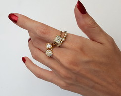 Skinny Rings Thassia