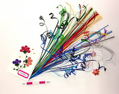 Papel para Quilling