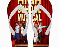Chinelo High School Musical