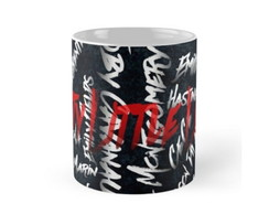 Caneca Pretty Little Liars 11