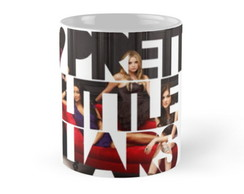 Caneca Pretty Little Liars 16