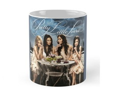 Caneca Pretty Little Liars 17