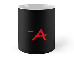 Caneca Pretty Little Liars 21
