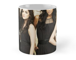 Caneca Pretty Little Liars 25