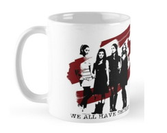 Caneca Pretty Little Liars 26
