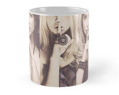 Caneca Pretty Little Liars 40