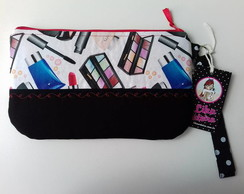 Necessaire Make Up - Maquiagens