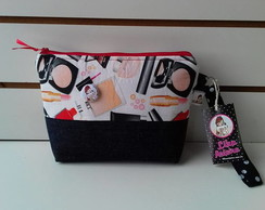 Necessaire GRANDE Make Up - Maquiagens
