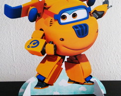 Display de mesa M Super Wings