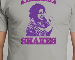 Camiseta Alabama Shakes
