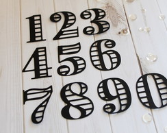 Striped numbers (A352)