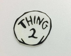 PATCH COISA 2 - THING 2 TERMOCOLANTE