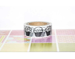 Washi Tape Recollection - W00480